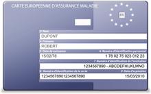carte européenne d assurance maladie renouvellement Si vous partez en weekend ou en vacances en Europe, demandez là