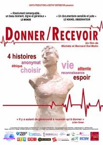 DONNER+RECEVOIR