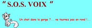 SOS-VOIX