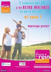 """Semaine du Rein"""