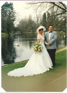 MARIAGE 21 fevrier 1998 001