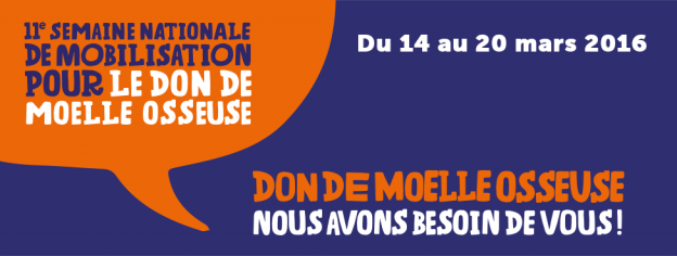 semaine don moelle osseuse