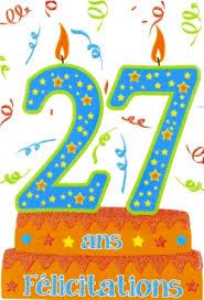 27 ans