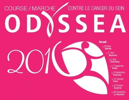 ODYSSEA affiche 2016