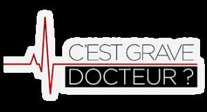 CEstGraveDocteur_Logo
