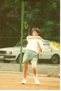 Jeux Mondiaux Transplantés Singapour 1989