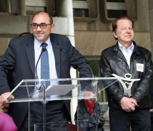 maire+greffé coeur +35ans